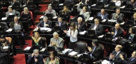 Foto: Fernando Sturla/Télam