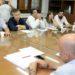Tenedores de créditos hipotecarios se reunieron con diputados