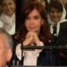 Primer día del juicio oral contra CFK